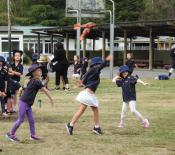 Junior school athletics display 2019 661