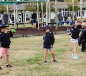 Junior school athletics display 2019 663