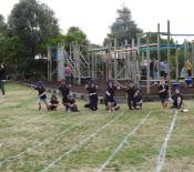 Junior school athletics display 2019 686