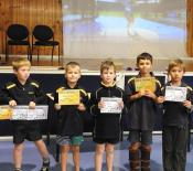 athletics sprints year3and4boys