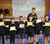 athletics vortex year5and6boys